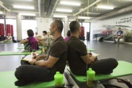 Kurz Instruktor fitness v Brně