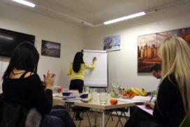 Workshop - Sportovní koučink