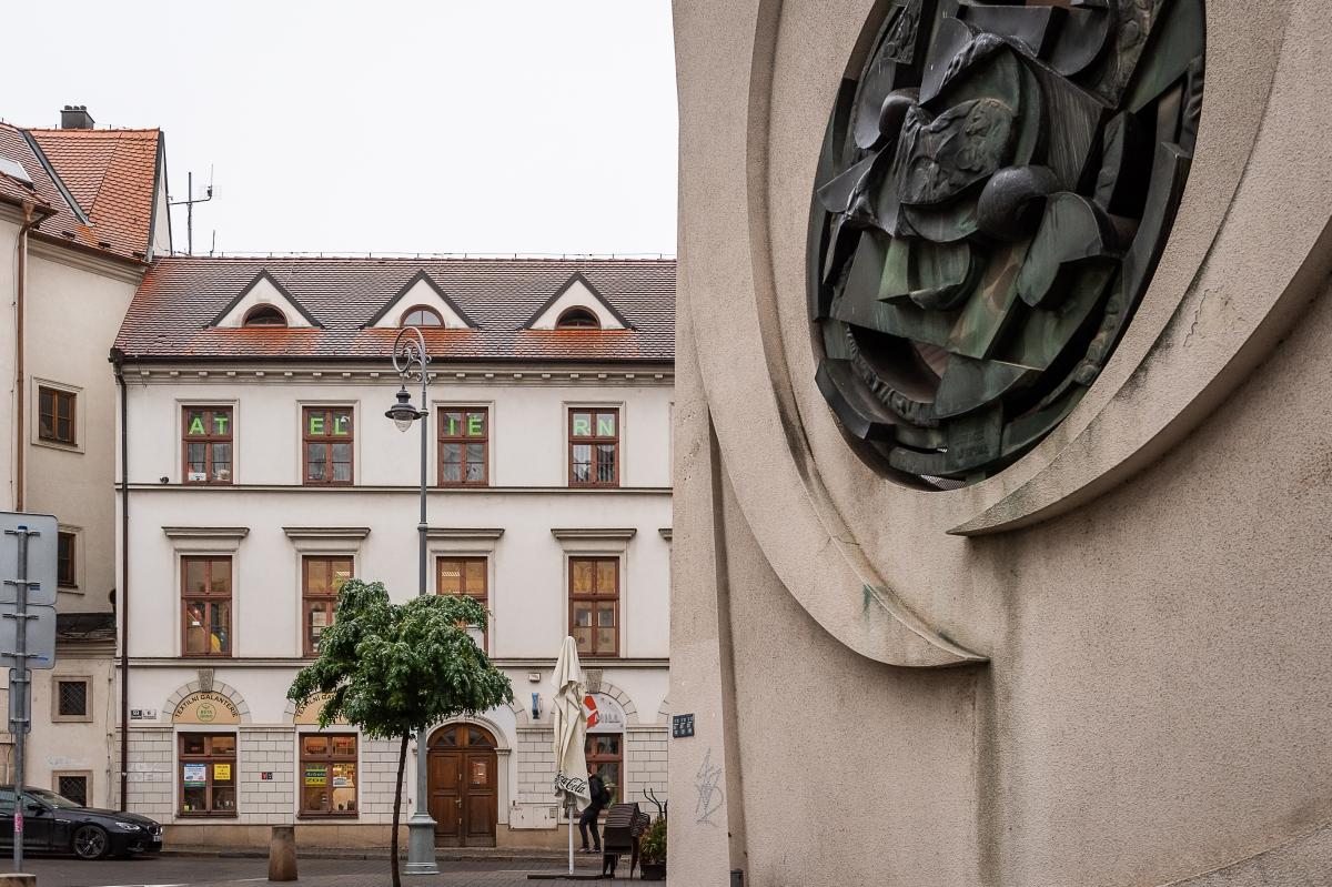 Kurz Učitel jógy v Brně